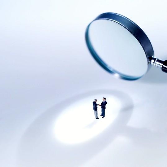 Як знайти відомості про людину