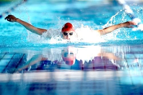 Як проплисти швидше