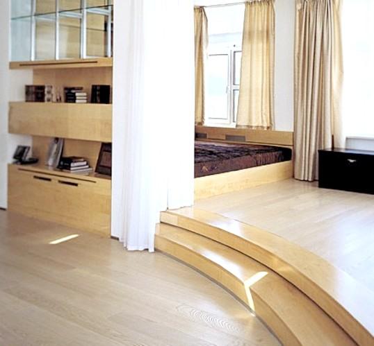 Як розділити простір в кімнаті