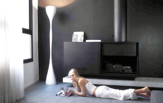 Подіум - оригінальне і функціональне прикраса вашого будинку