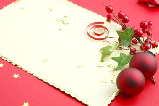 Як зробити своїми руками листівки на новий рік