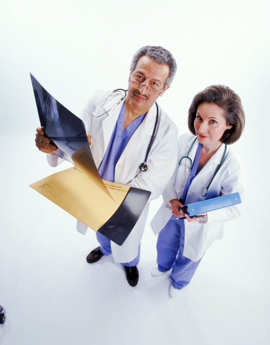 Як змінити лікаря
