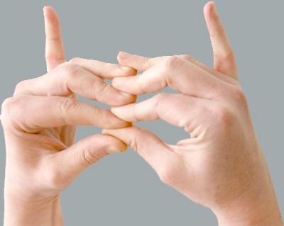 Як вилікувати палець