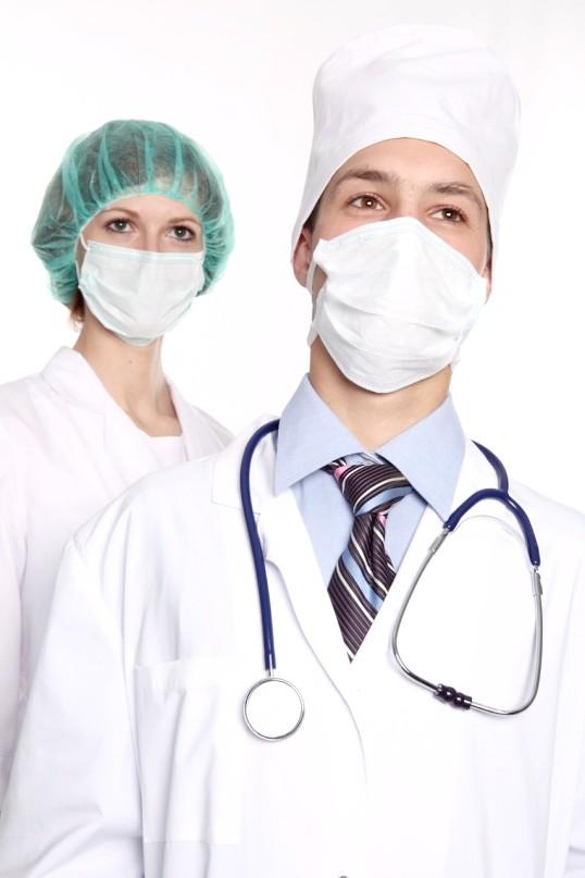 Як викликати лікаря