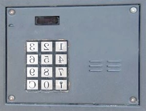 Як зробити ключ до домофону