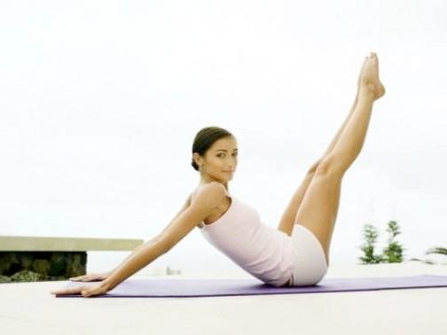 Як прибрати зайву вагу на ногах
