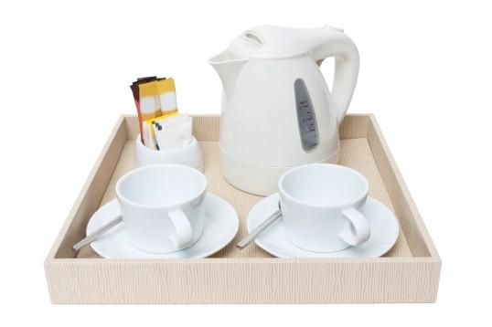Як прібраті накип на чайнику