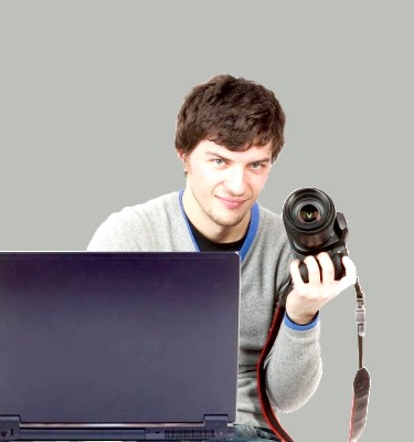 Як переписати фото з камери на комп'ютер