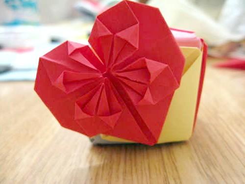 Як зробити орігамі своїми руками