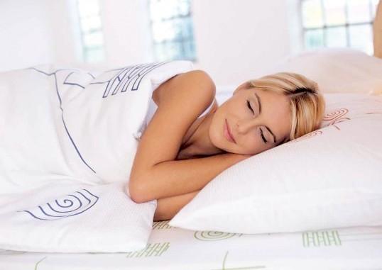 Як виспатися за 15 хвилин