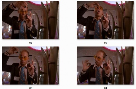 Як зробити рухому картинку