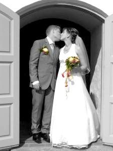 Як благословляти на весілля