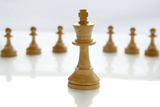 Як бути лідером в колективі