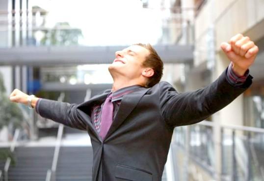 Як домогтися мети в житті