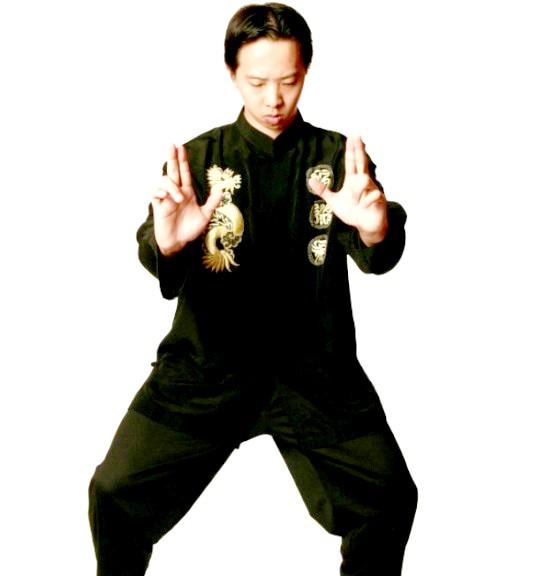 Як навчитися кунг-фу