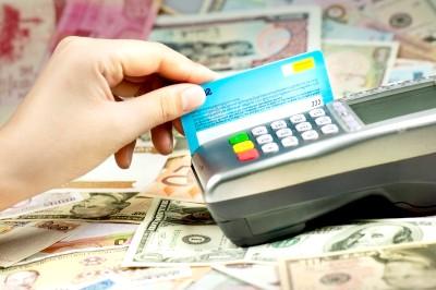 Як оплачувати банківською картою