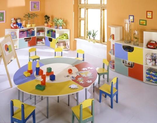 Як відкрити свій домашній дитячий сад