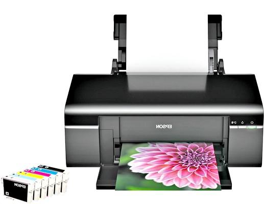Як почистити друкувальну головку принтера