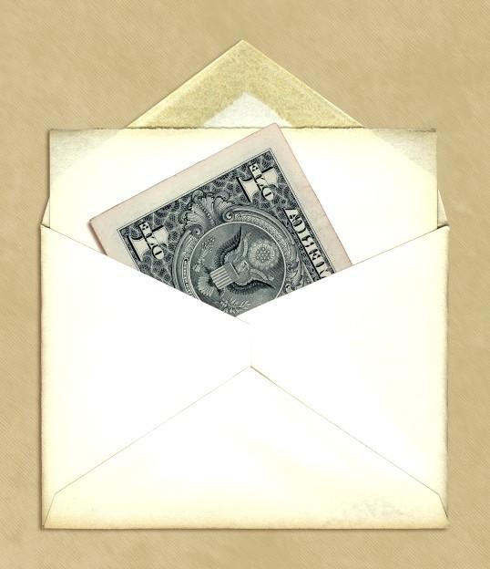 Як подарувати гроші на ювілей