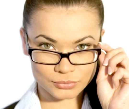 Як підбирати окуляри для зору