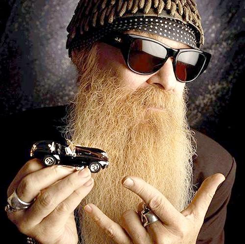 Як підібрати бороду
