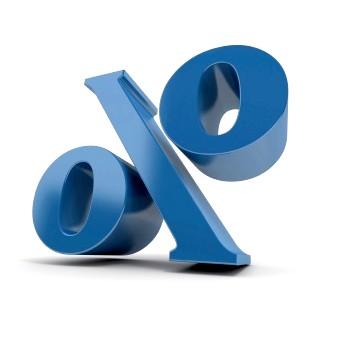 Як порахувати відсоток від числа