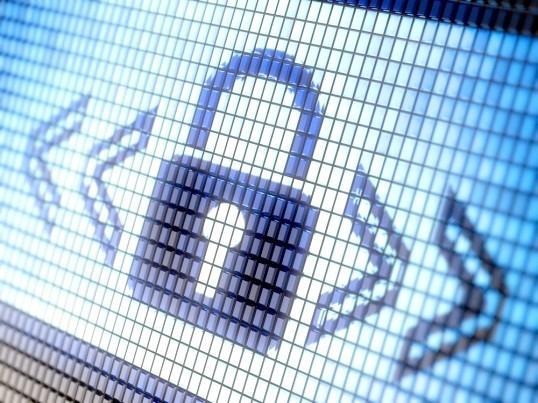 Як поставити пароль на заставку