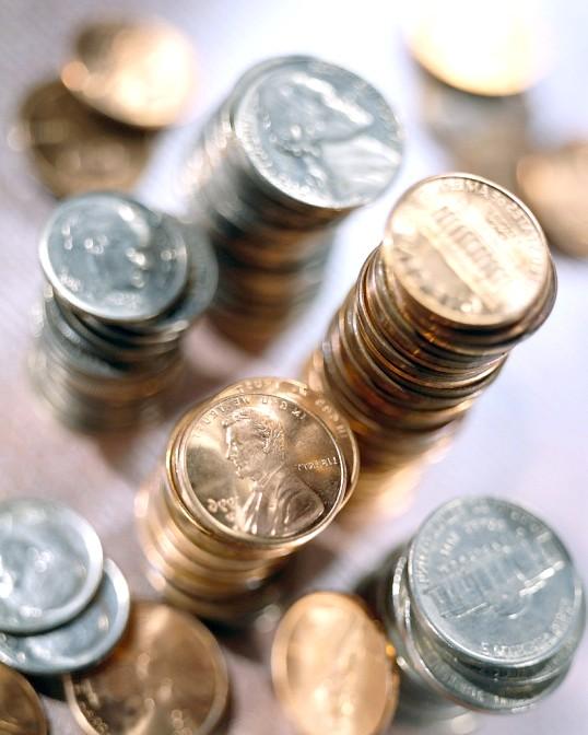 Як продати стару монету