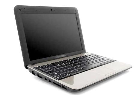Як розблокувати ноутбук