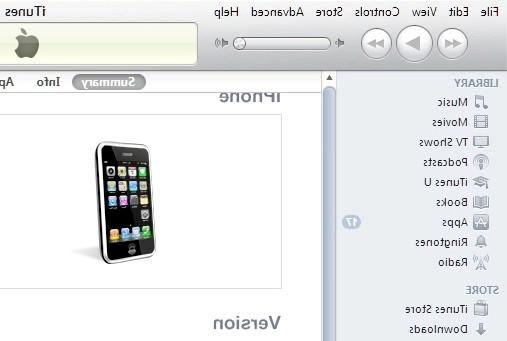Як синхронізувати айфон