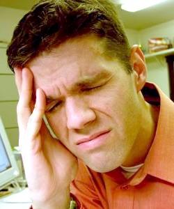 Як вийти з похмільного синдрому