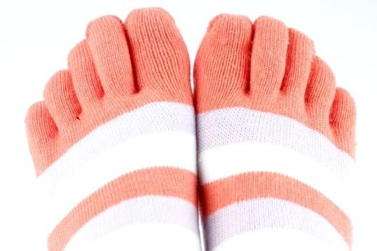 Як вилікувати грибок нігтя на ногах народними засобами