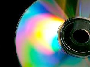 Як записати кілька фільмів на один диск