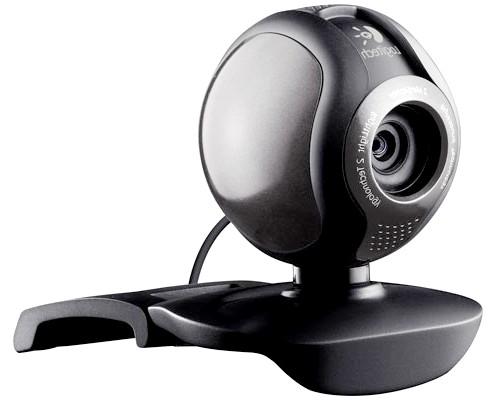 Як записувати з веб-камери