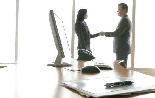 Як заповнювати трудовий договір