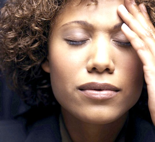 Як позбутися думок про погане