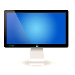 Як налаштувати розмір екрану