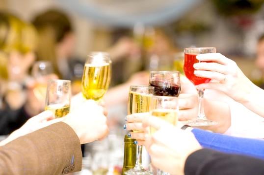 Як проводити весілля тамаді