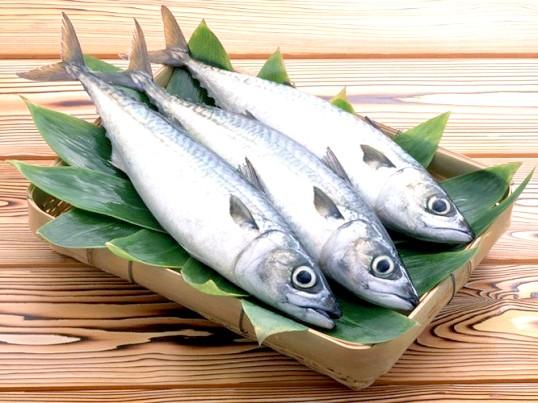 Як зберегти рибу