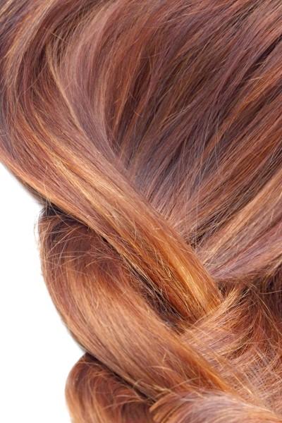 Як повернути свій колір волосся після фарбування