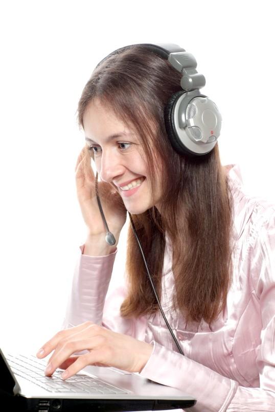 Як відновити звук в комп'ютері