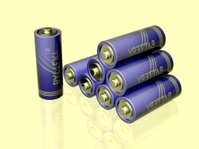 Як зарядити батарейки